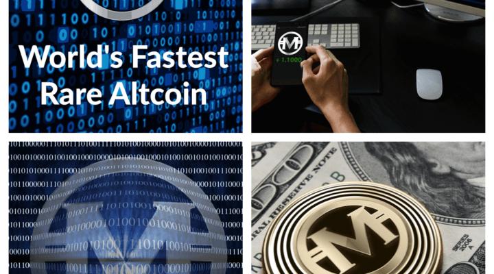 mining rare altcoins